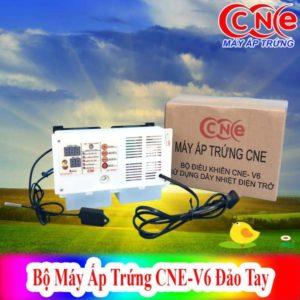 Bộ máy ấp trứng CNE V6 Đảo tay