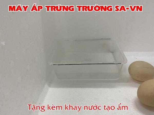 máy ấp trứng mini Trường Sa VN