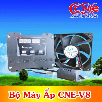 máy ấp trứng CNEV8